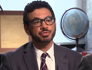 WATCH: Al Madrigal goes gay in the Deep South on 'The Daily Show'