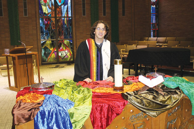 Equality and social justice continue to be  cornerstones of North Dallas church's work