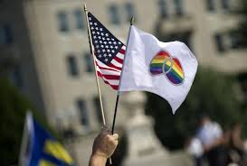 Hawaii Senate passes bill to legalize gay marriage