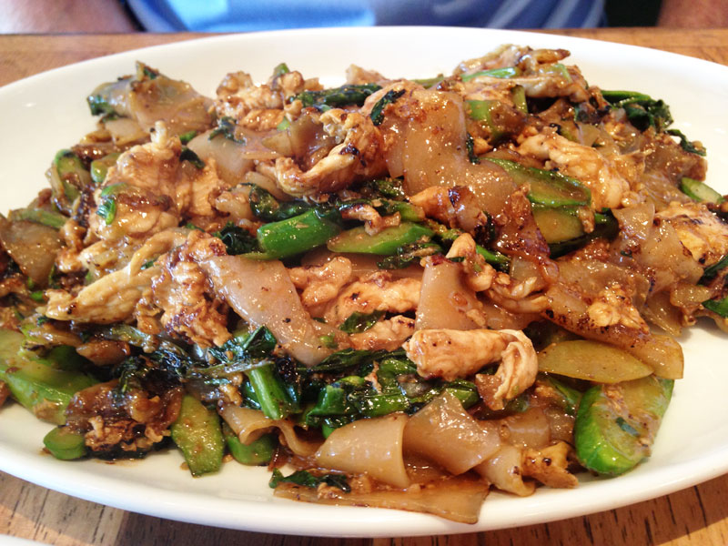 Pad See Ew Recipes — Dishmaps