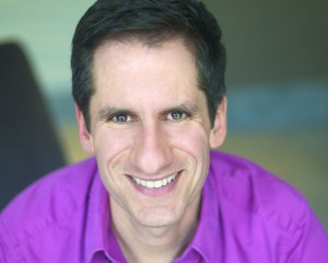 WATCH: Seth Rudetsky pitches his show with the Turtle Creek Chorale