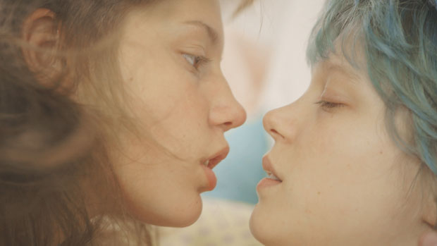 Film review: 'Blue is the WarmestColor'