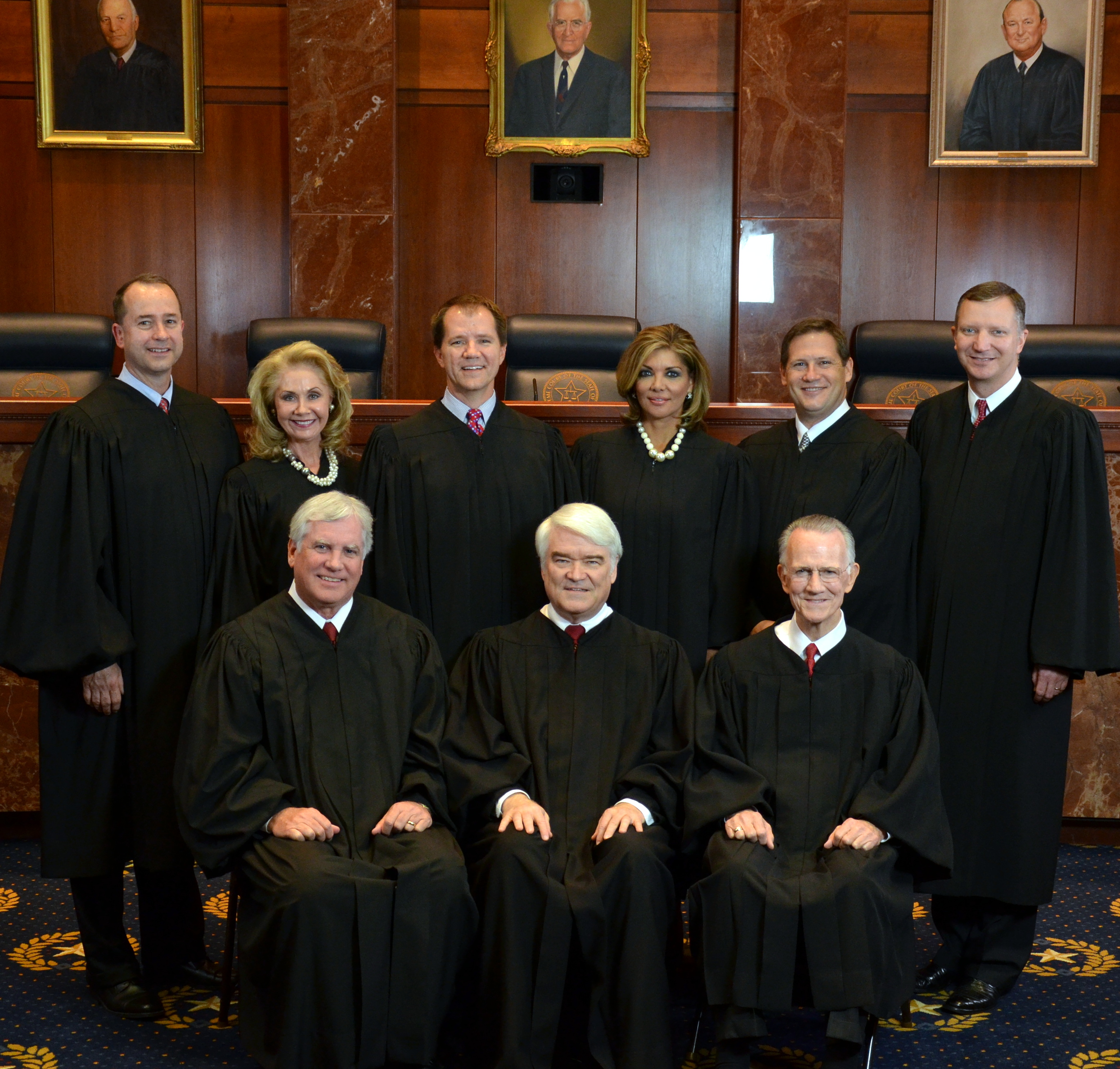 supreme court cases These two cases arrived before the supreme court at a moment when this field of  law was rapidly evolving after all, the most high-profile.
