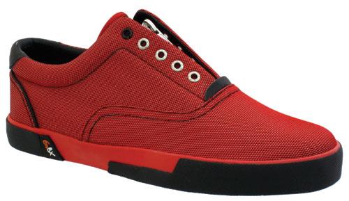 Coltrane-Shoe