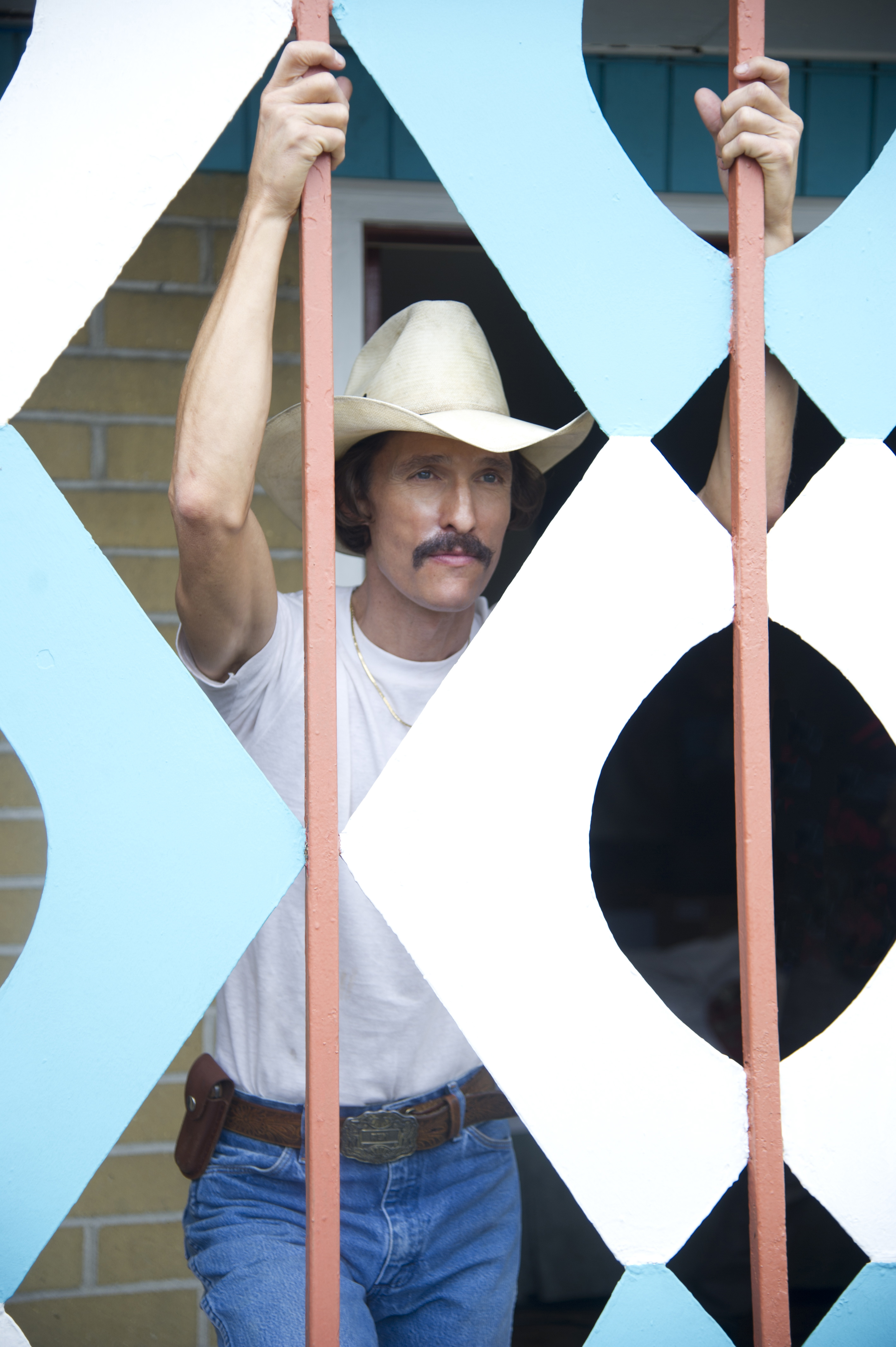 'Dallas Buyers Club' accurately portrays Oak Lawn's in-your-face tactics