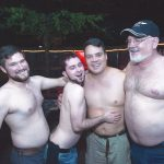 EAG-Mikey_Nic_Sterling_and_Roger_at_The_Eagle