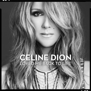 CD REVIEW: Celine Dion, 'Love Me Back to Life'