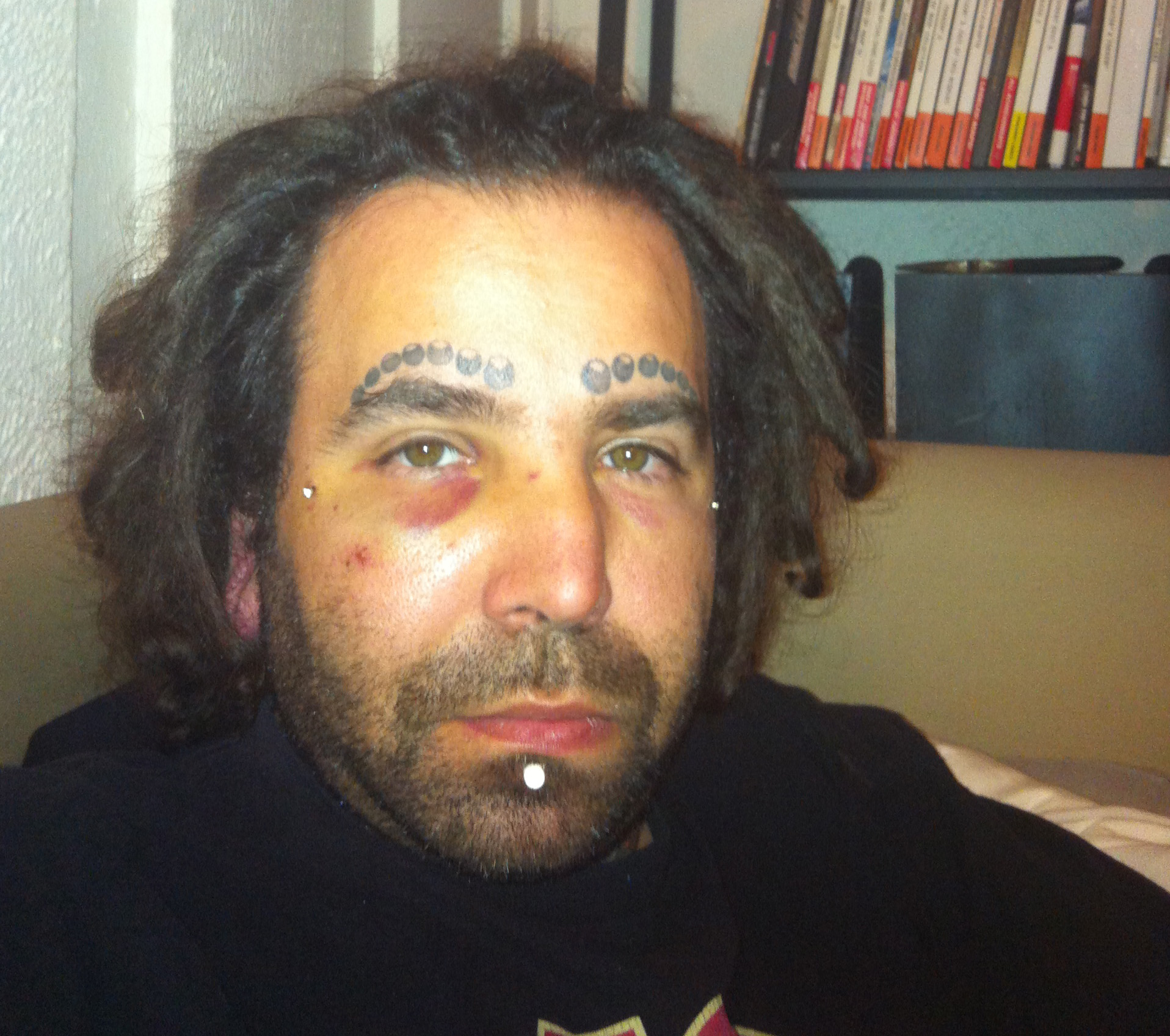 UPDATE: Oak Lawn man attacked in front of Hunky's