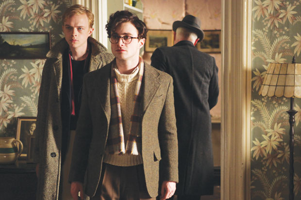 QUEER CLIP: 'Kill Your Darlings'