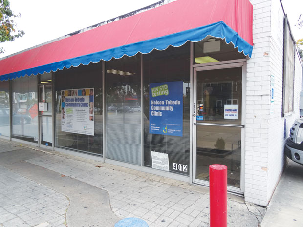 Center's rebranding raises concern about clinic's legacy