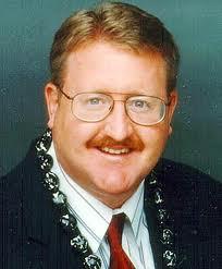 Rep. Bob McDermott