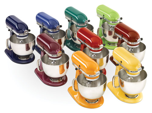 Stand-Mixers