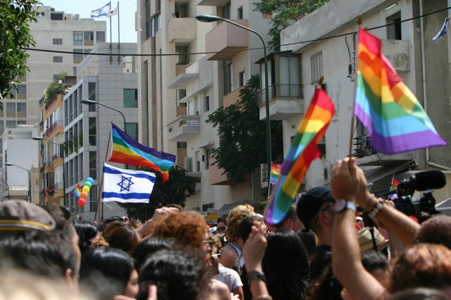 Texas groups put together trip to Tel Aviv Pride