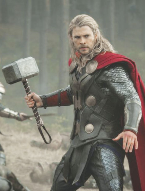 QUEER CLIP: 'Thor: The Dark World'