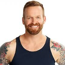 Bob Harper comes out as gay to help a contestant on 'The Biggest Loser'