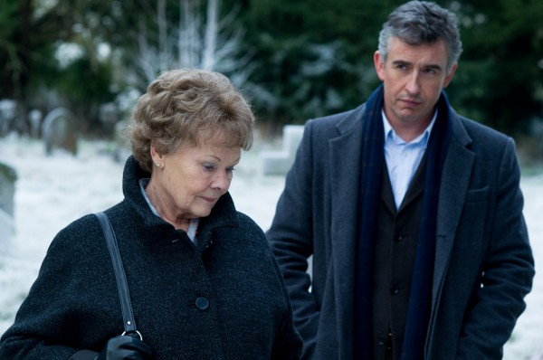 INTERVIEW: 'Philomena' writer and star Steve Coogan on the season's best film