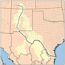 New Mexico: We won't let the Rio Grande River flow into Texas anymore