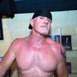 Drew at the Dallas Eagle.