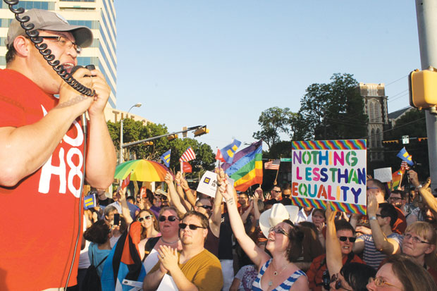 2013 Year In Review: 1. DOMA was defeated