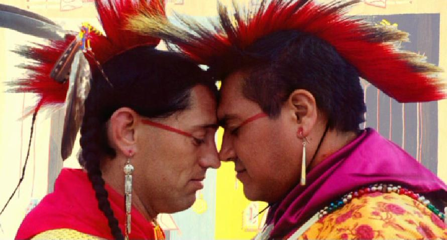 Navajo group aims to undo law banning gay marriage