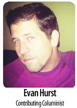 Hurst, Evan