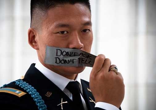 DADT activist Dan Choi to speak at UNT Feb. 6