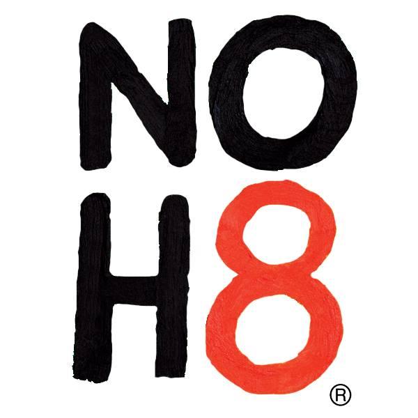 Dallas Councilmen Adam Medrano, Philip Kingston to take NOH8 photos