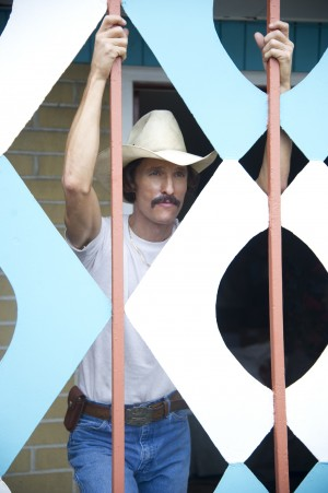 'Dallas Buyers Club' scores big with Oscar noms, 'Gravity,' 'Hustle' lead pack