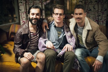 WATCH: Preview of episode 2 of HBO's new gay series 'Looking'