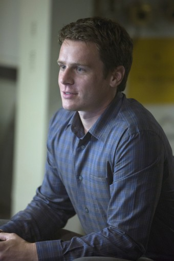 'Looking' star Jonathan Groff: The gay interview