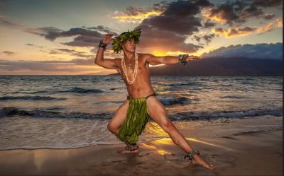 Maui on the mind
