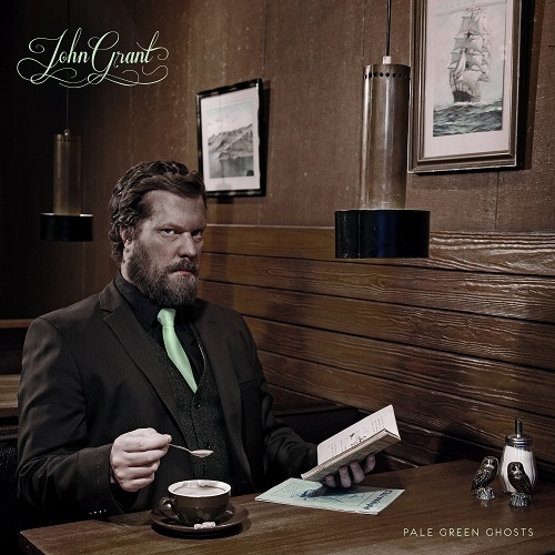 Gay, HIV-positive musician John Grant to appear on Letterman tonight