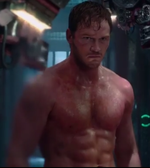 WATCH: Trailer for 'Guardians of the Galaxy'