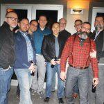 Gang-at-Woody's