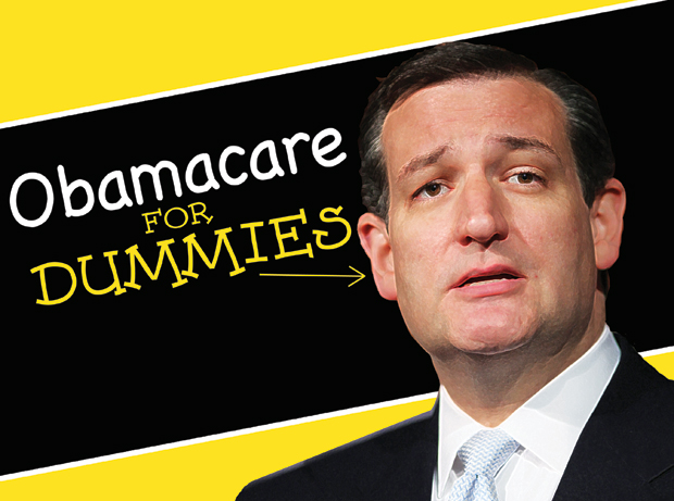 Obamacare-for-Dummies