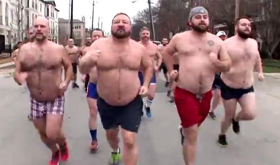 WATCH: BearDance video spoofs Super Bowl ad