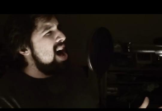LISTEN: Male singer covers 'Let It Go'
