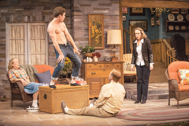 Theater critics bestow awards