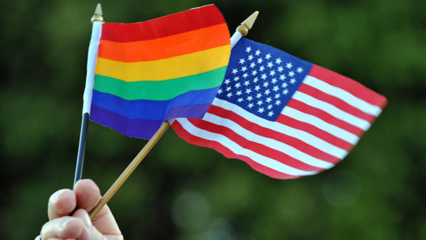 BREAKING: Federal judge rules Va. same-sex marriage ban unconstitutional