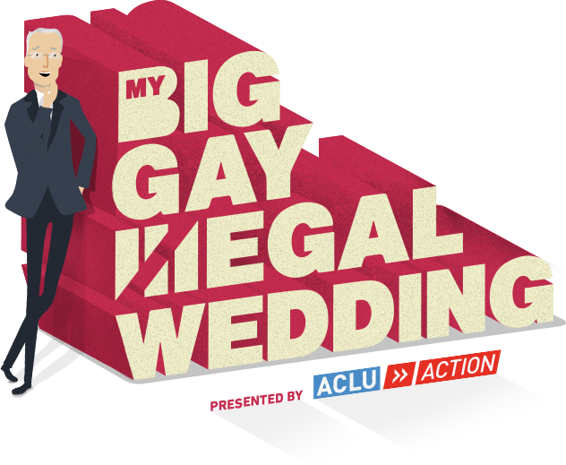 23 TX couples compete for $5K in ACLU's Gay (Il)legal Wedding contest