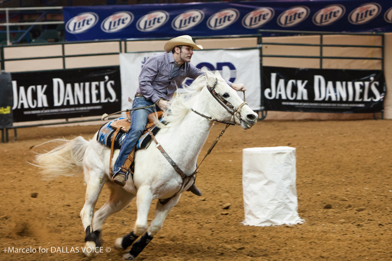 Dallas hosts weekend of TGRA events