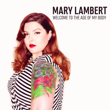 'Same Love's' Mary Lambert: The gay interview