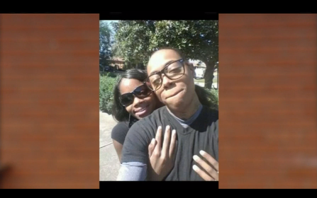 Houston lesbian couple killed over weekend in Galveston County