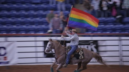 DIFF unveils first 10 films at festival, including one about gay rodeos