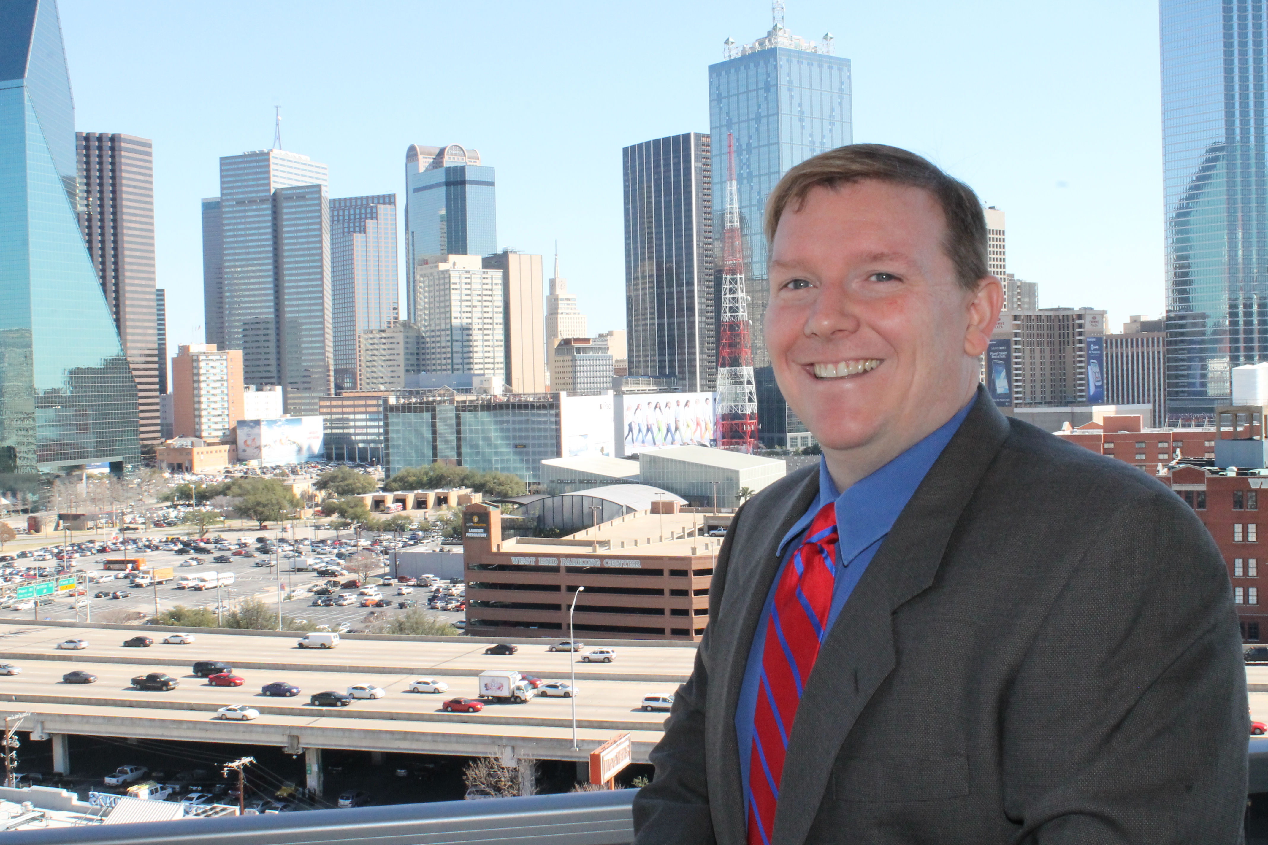 Gay Realtor calls out Texas PAC for backing anti-gay candidates
