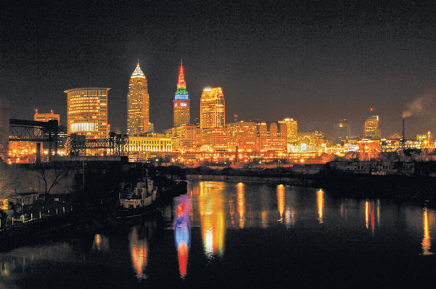Cleveland Pride cancels parade, just 2 weeks before event was to take place