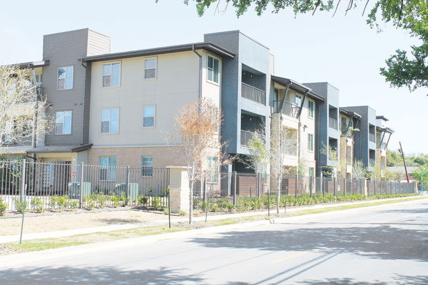 City Council approves Oak Lawn DHA complex