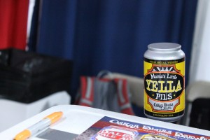A toast to the Big Texas Beer Fest