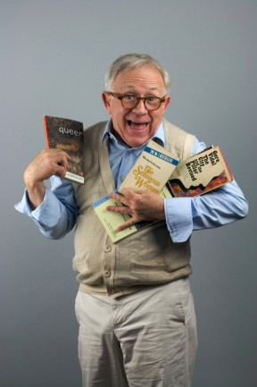 The wit and wisdom of Leslie Jordan