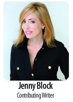 Jenny Block